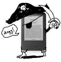 Help Stop E-Book Piracy